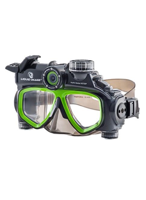 Liquid Image Hydra Full Hd 720P 12.0Mp Video Dalış Maskesi Renkli